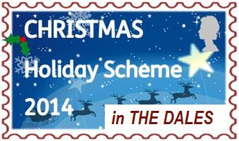 Durham Dales Christmas Holiday Scheme