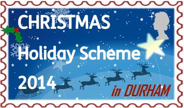Sacriston Christmas Holiday Scheme