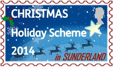 Houghton-Le-Spring Christmas Holiday Scheme