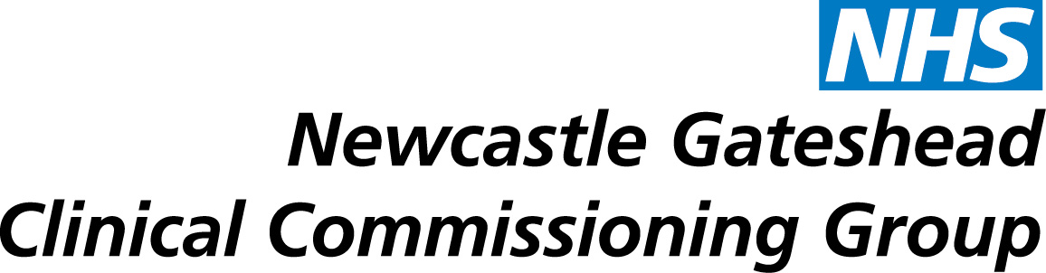 New NHS Clinical Commissioning Group in place for Newcastle and Gateshead