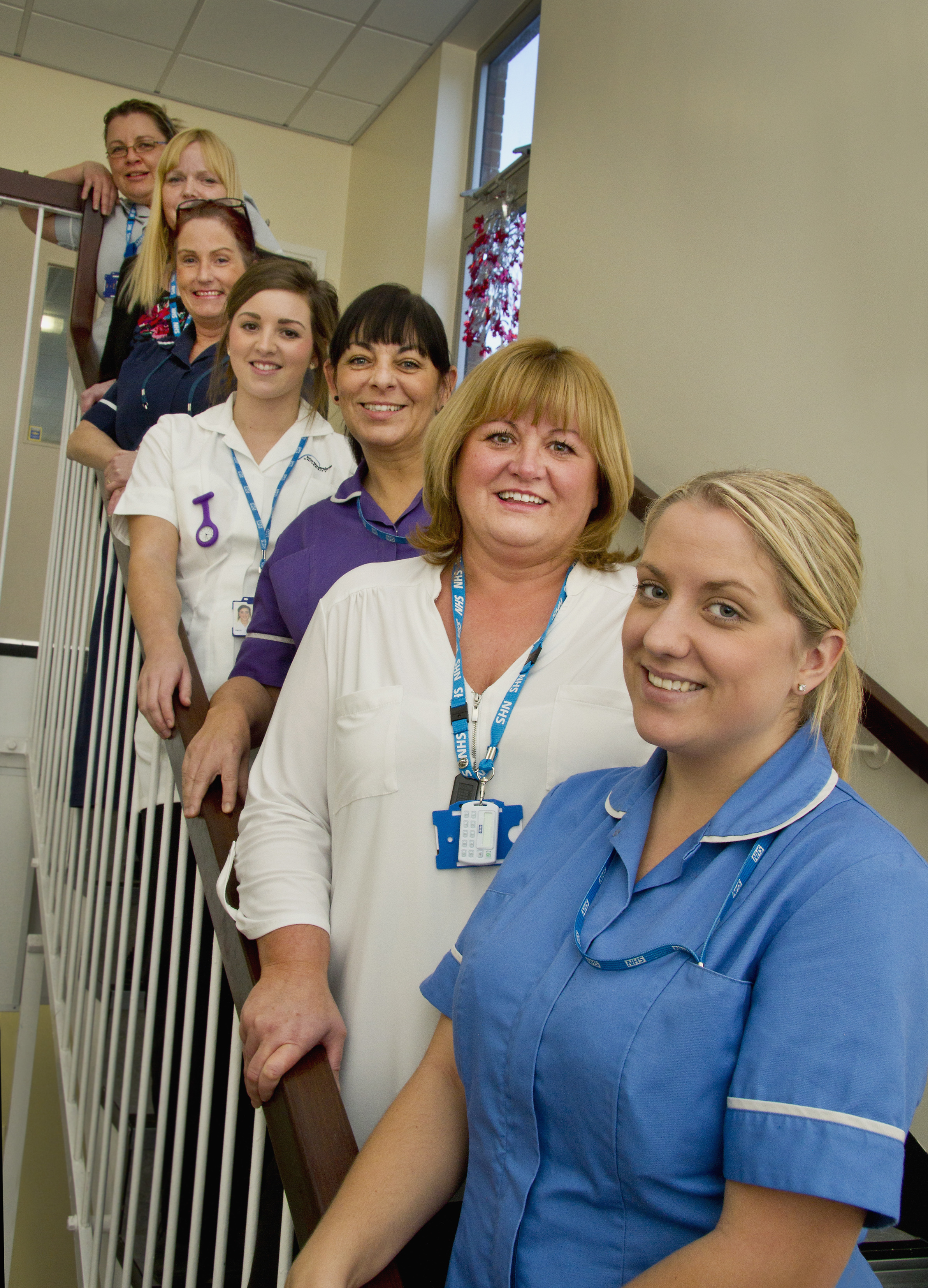 Update from the Integrated Care Team