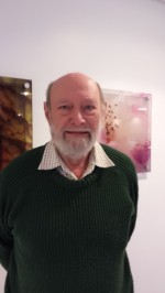 Introducing Patient User Carer Public Involvement new member, Trevor Underwood